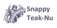 Snappy Teak